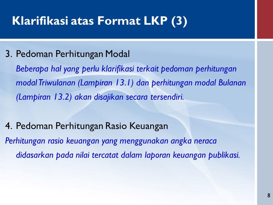 Klarifikasi atas Format LKP (3)