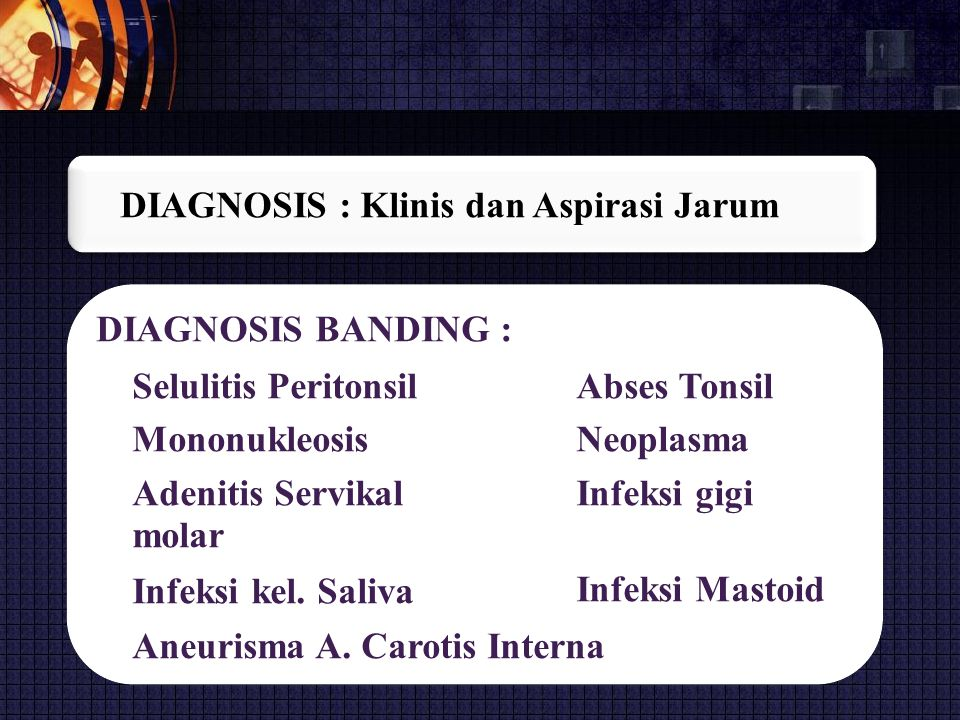 Aneurisma A. Carotis Interna