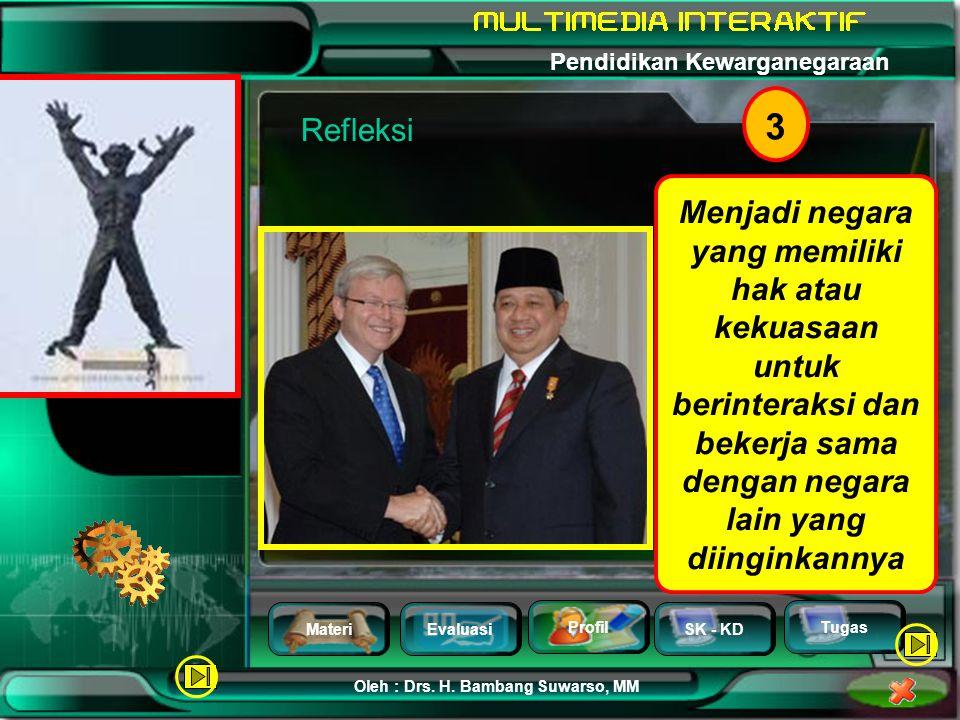 3 Refleksi.