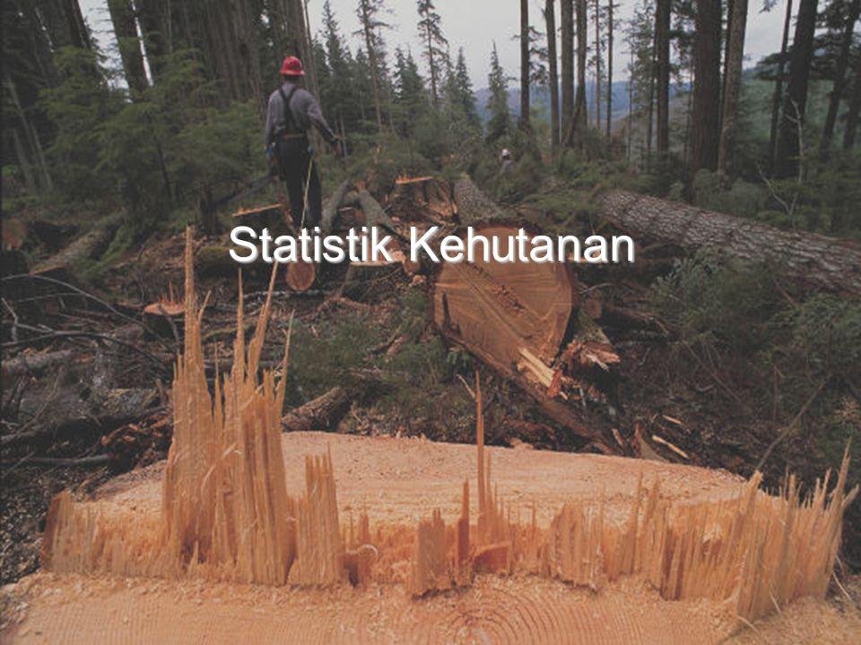 Statistik Kehutanan