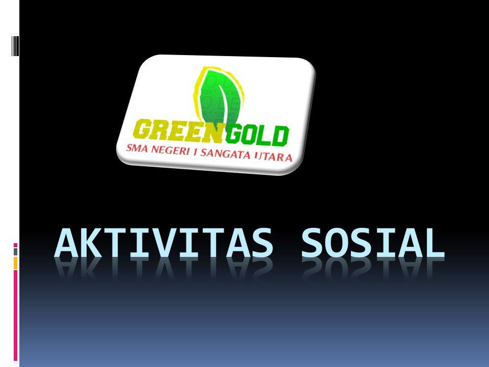 Aktivitas Sosial
