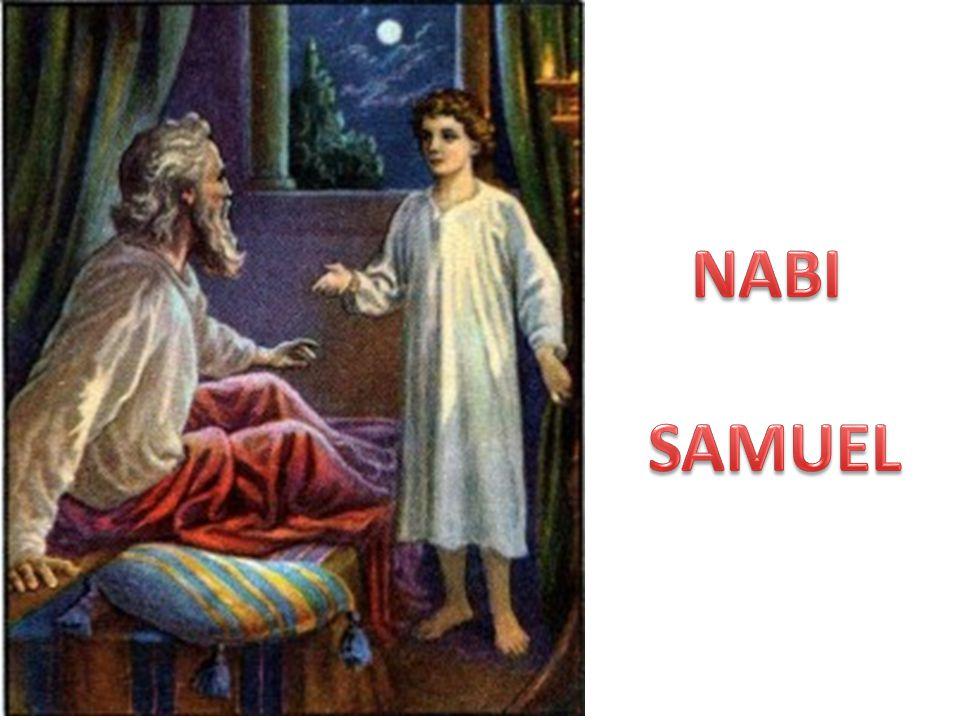 NABI SAMUEL