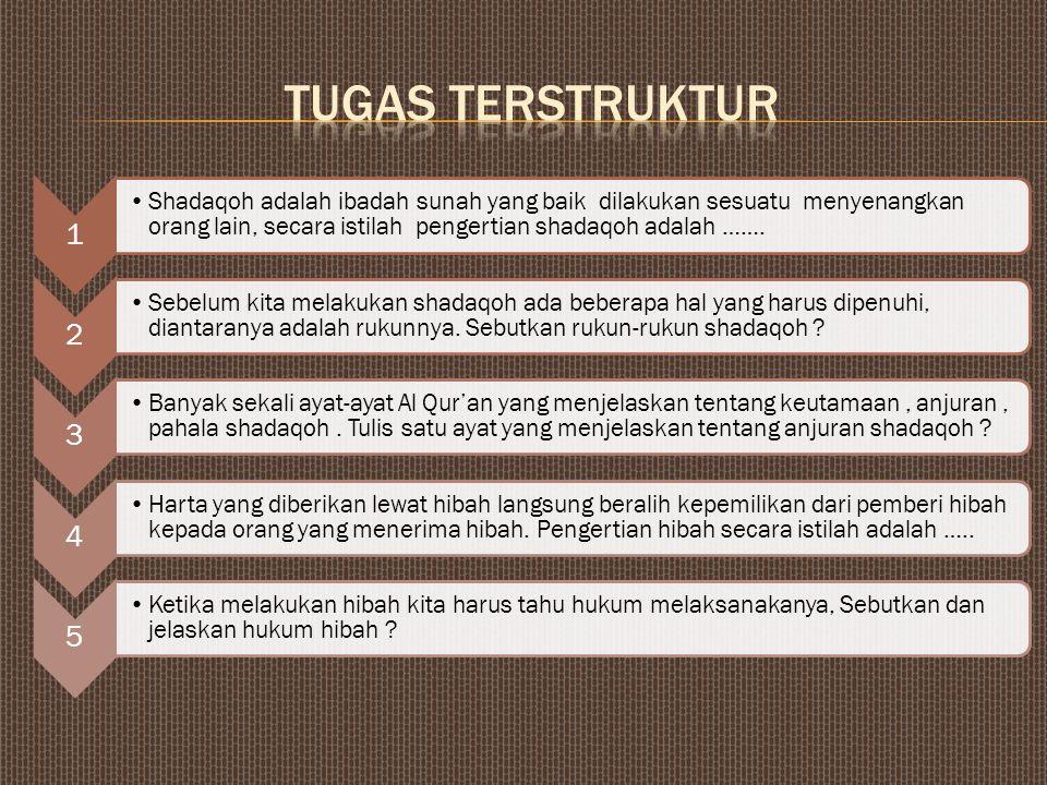 TUGAS TERSTRUKTUR 1.
