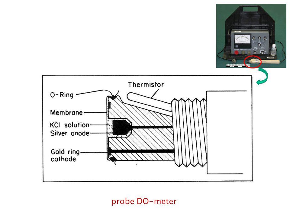 probe DO-meter