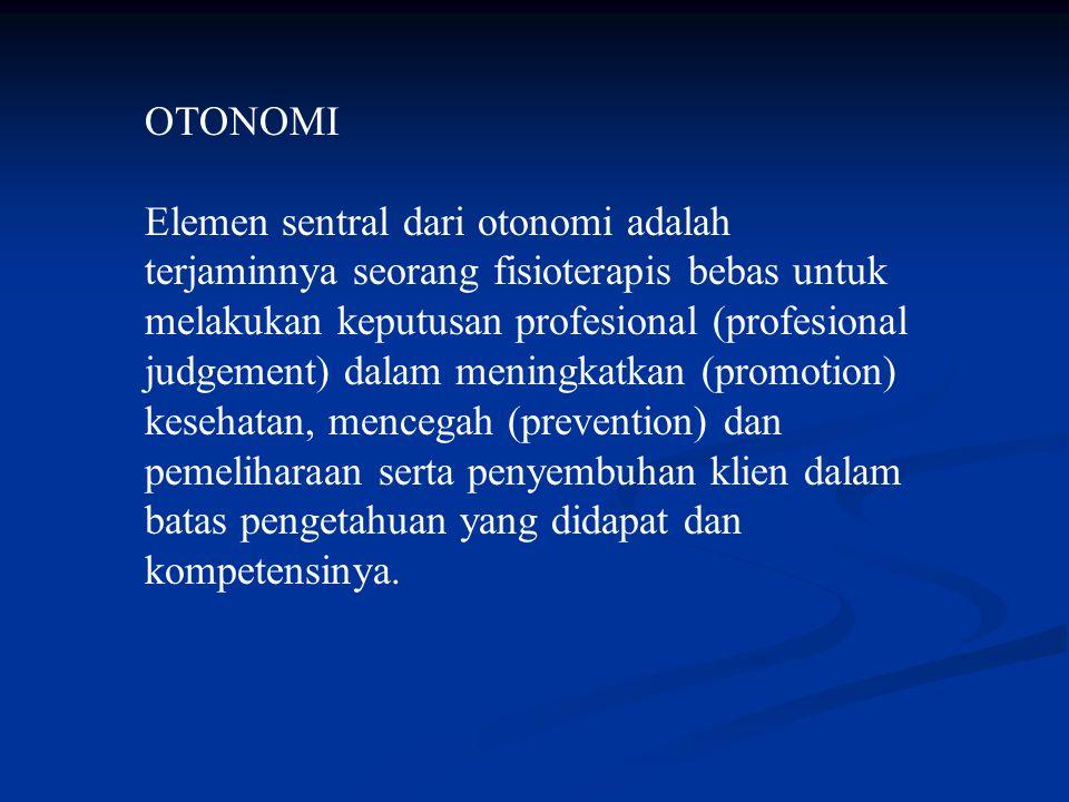 OTONOMI