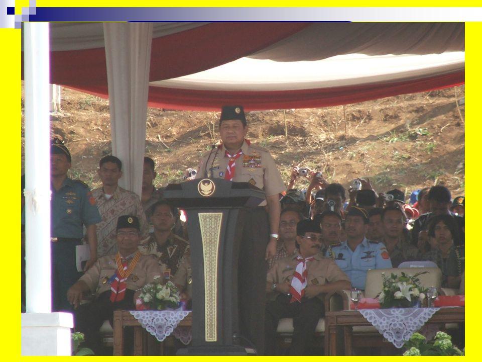 MAJELIS PEMBIMBING NASIONAL PRESIDEN REPUBLIK INDONESIA