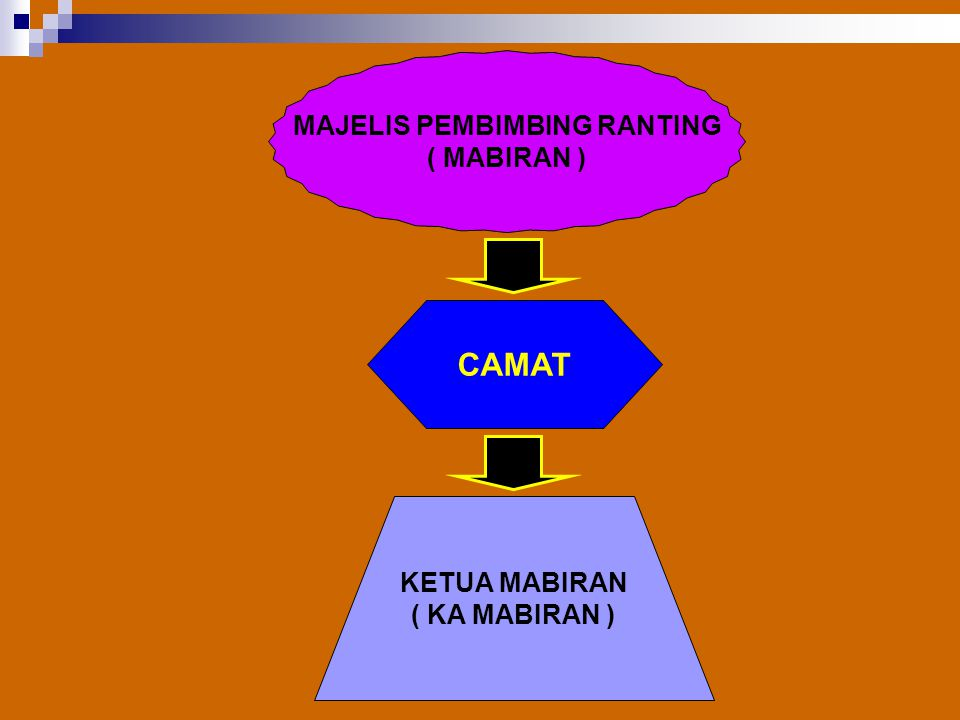 MAJELIS PEMBIMBING RANTING