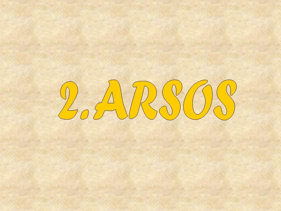 2. ARSOS