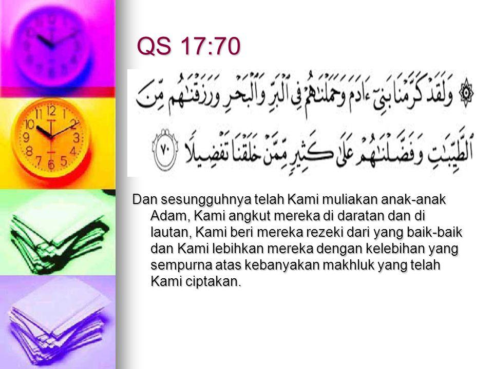 QS 17:70