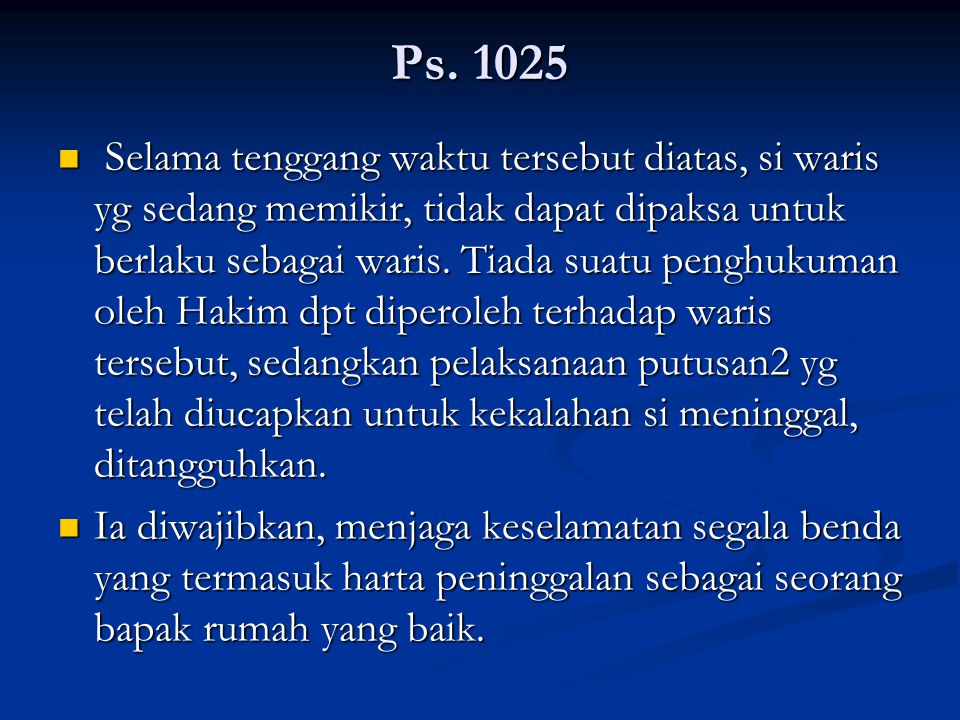 Ps. 1025