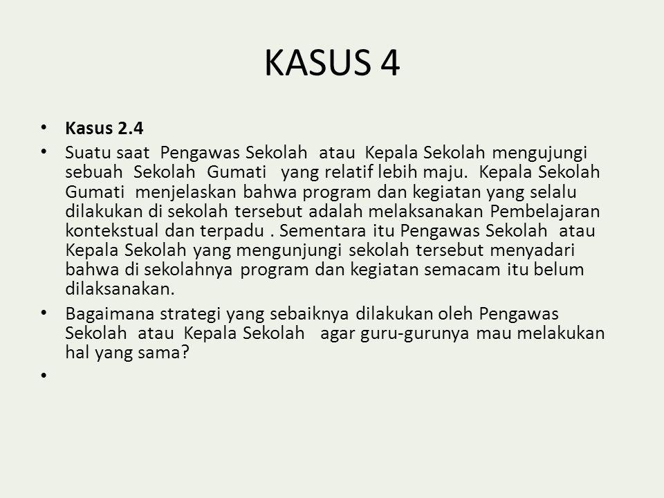 KASUS 4 Kasus 2.4.
