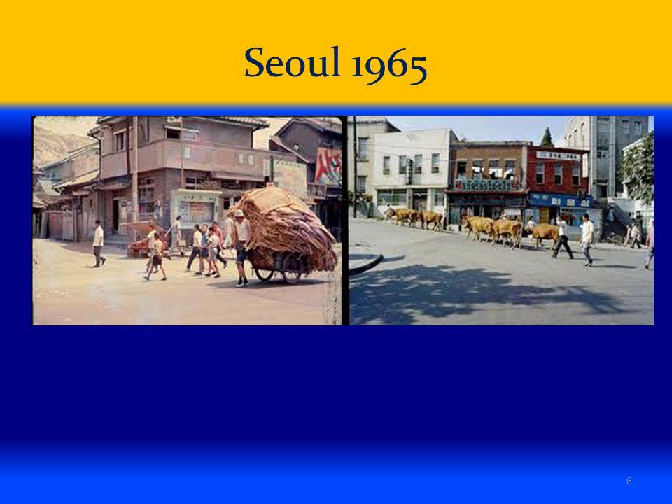 Seoul 1965