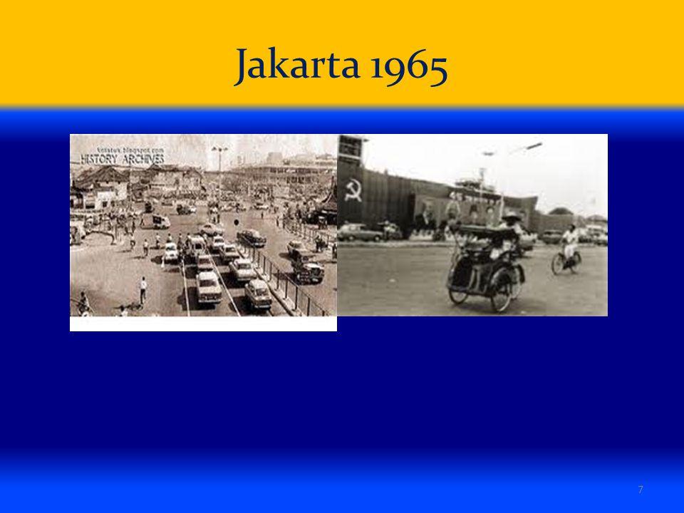 Jakarta 1965