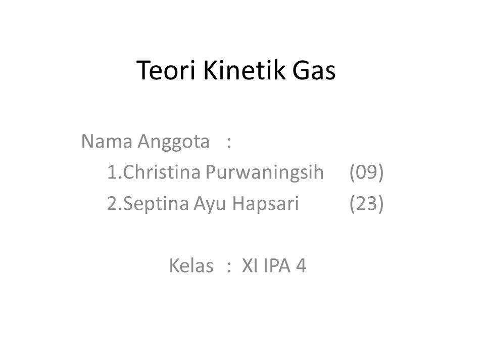 1.Christina Purwaningsih (09)