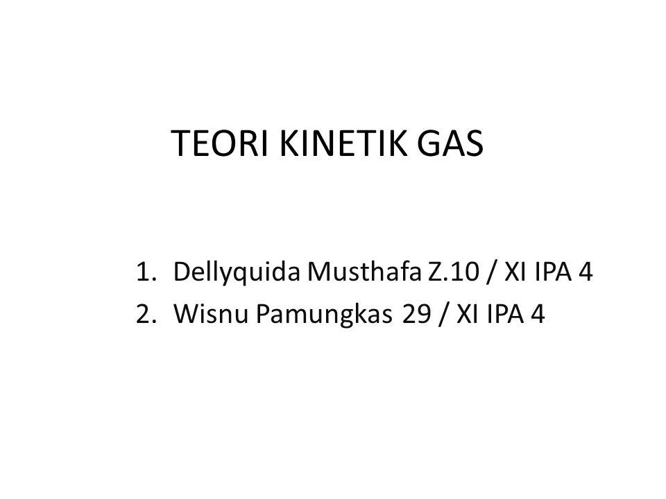 Dellyquida Musthafa Z.10 / XI IPA 4 Wisnu Pamungkas 29 / XI IPA 4