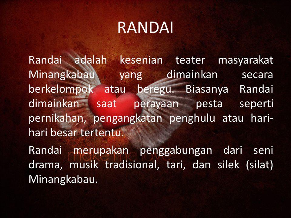 RANDAI