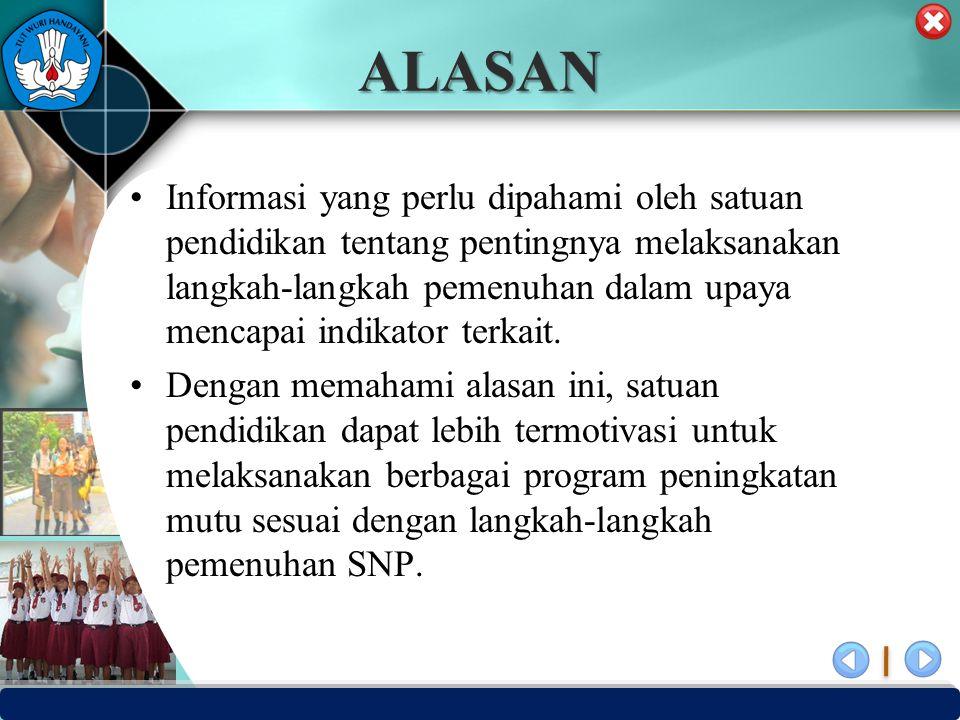ALASAN