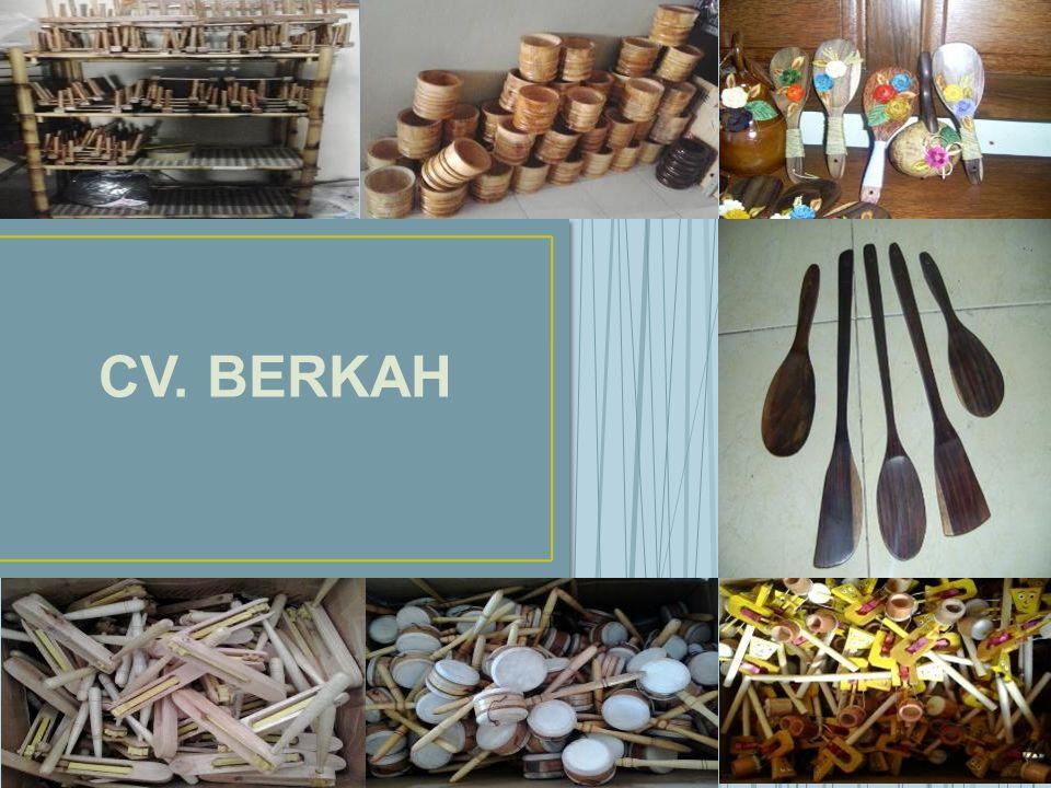 CV. BERKAH