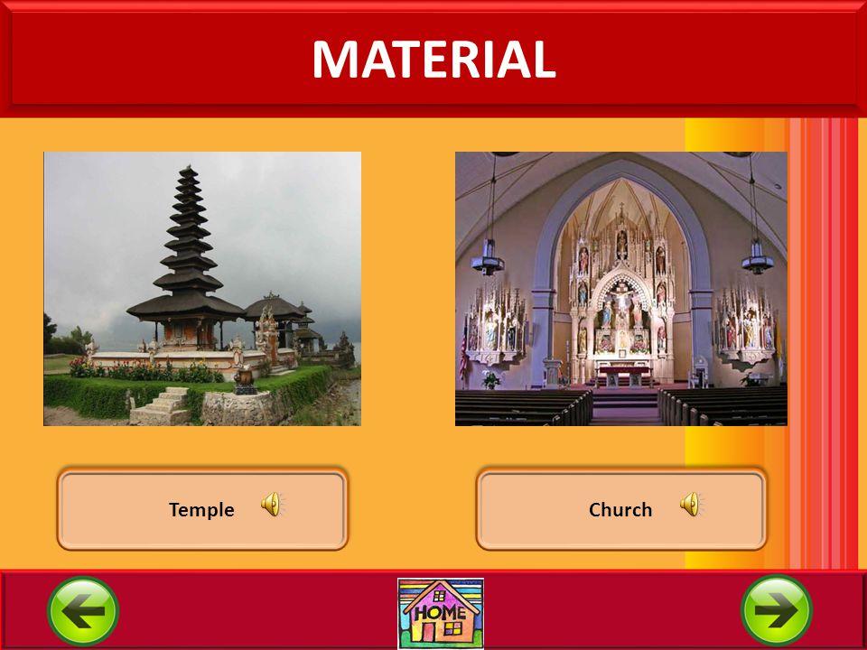 MATERIAL Temple Church