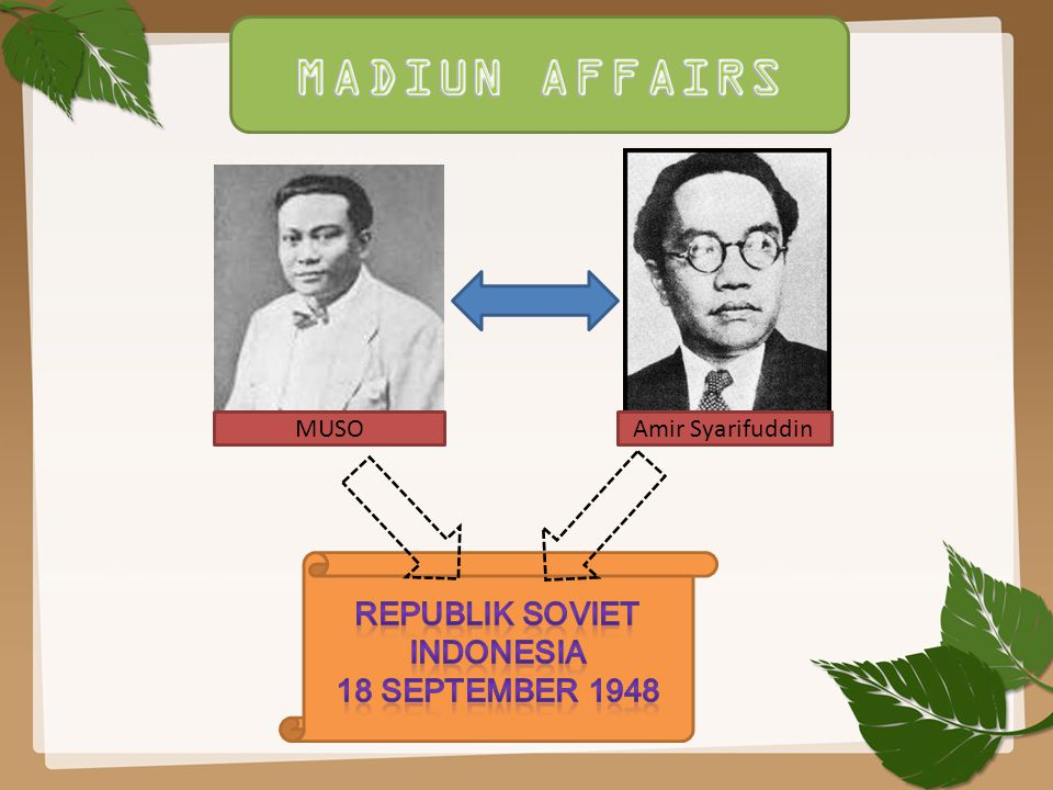 REPUBLIK SOVIET INDONESIA