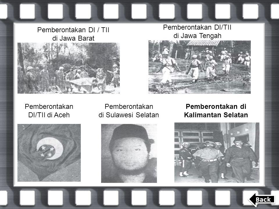 Pemberontakan di Kalimantan Selatan