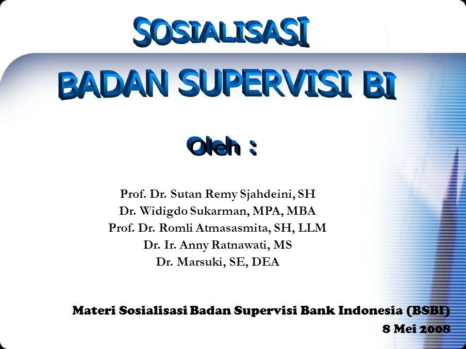 Presentasi Sosialisasi BSBI
