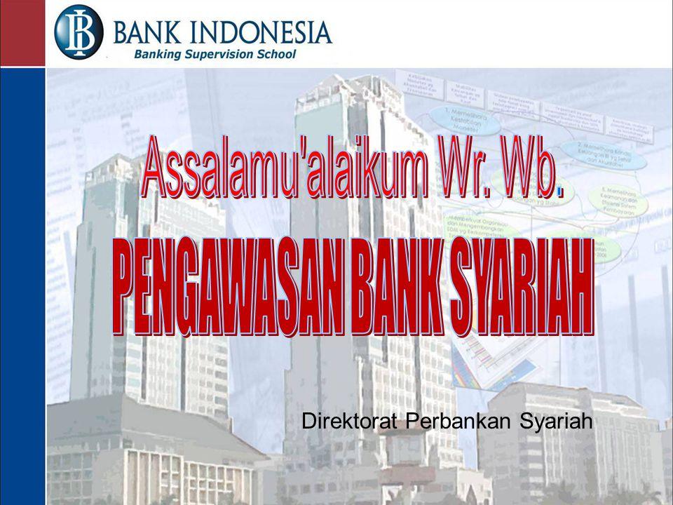 Direktorat Perbankan Syariah