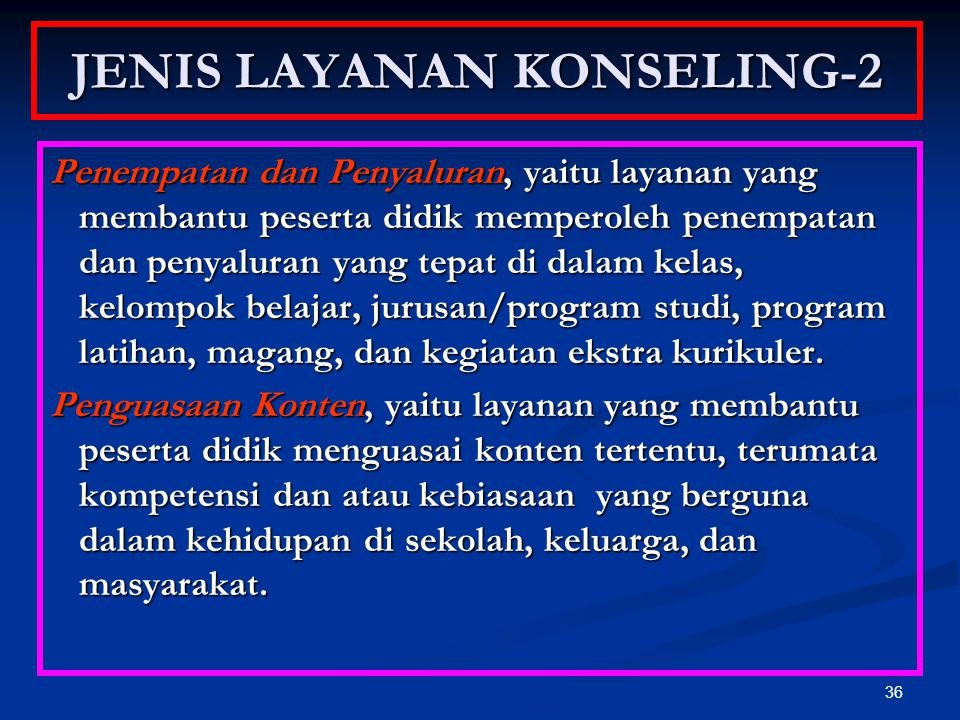JENIS LAYANAN KONSELING-2