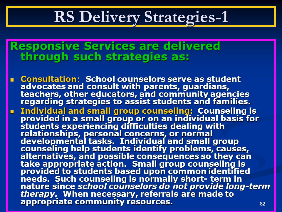 RS Delivery Strategies-1