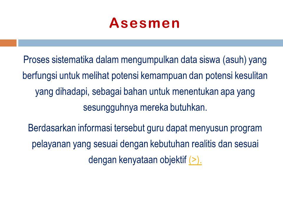 Asesmen