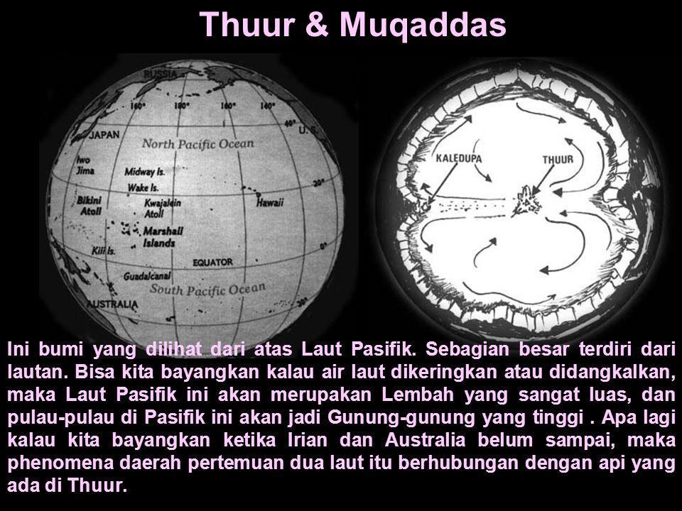 Thuur & Muqaddas