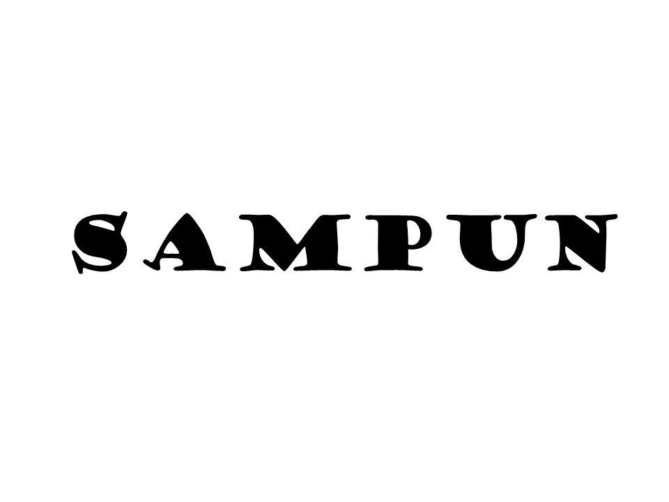 SAMPUN