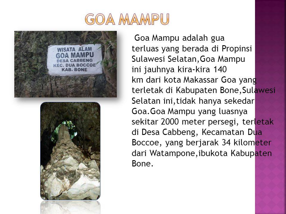 Goa Mampu