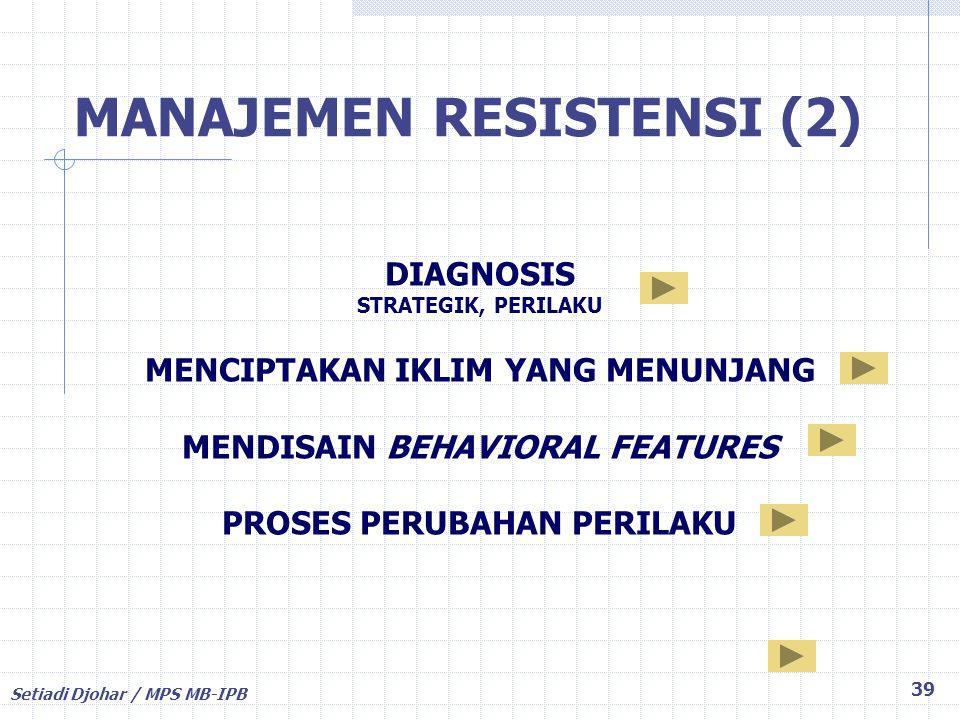 MANAJEMEN RESISTENSI (2)