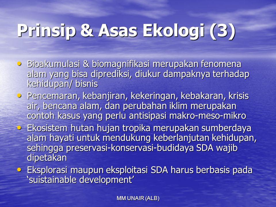 Prinsip & Asas Ekologi (3)