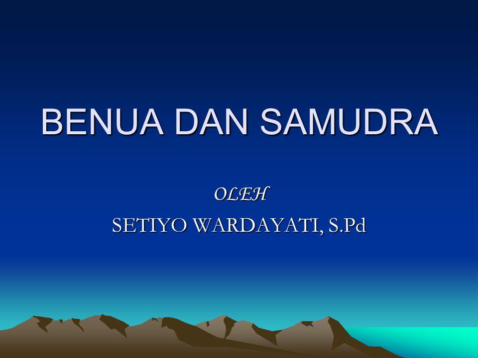 OLEH SETIYO WARDAYATI, S.Pd