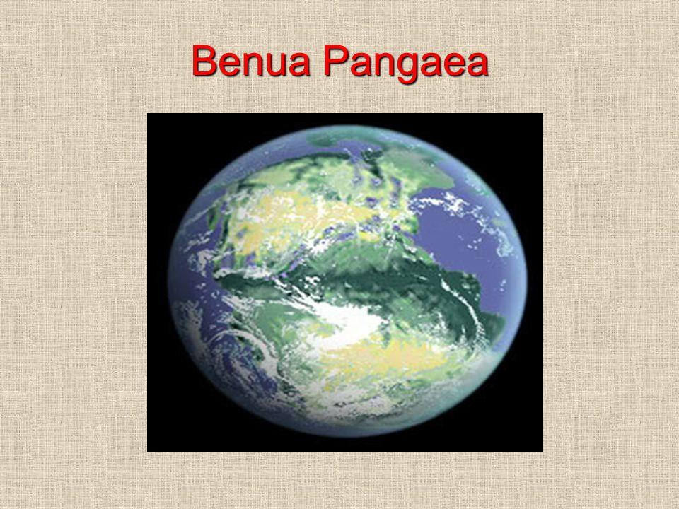 Benua Pangaea