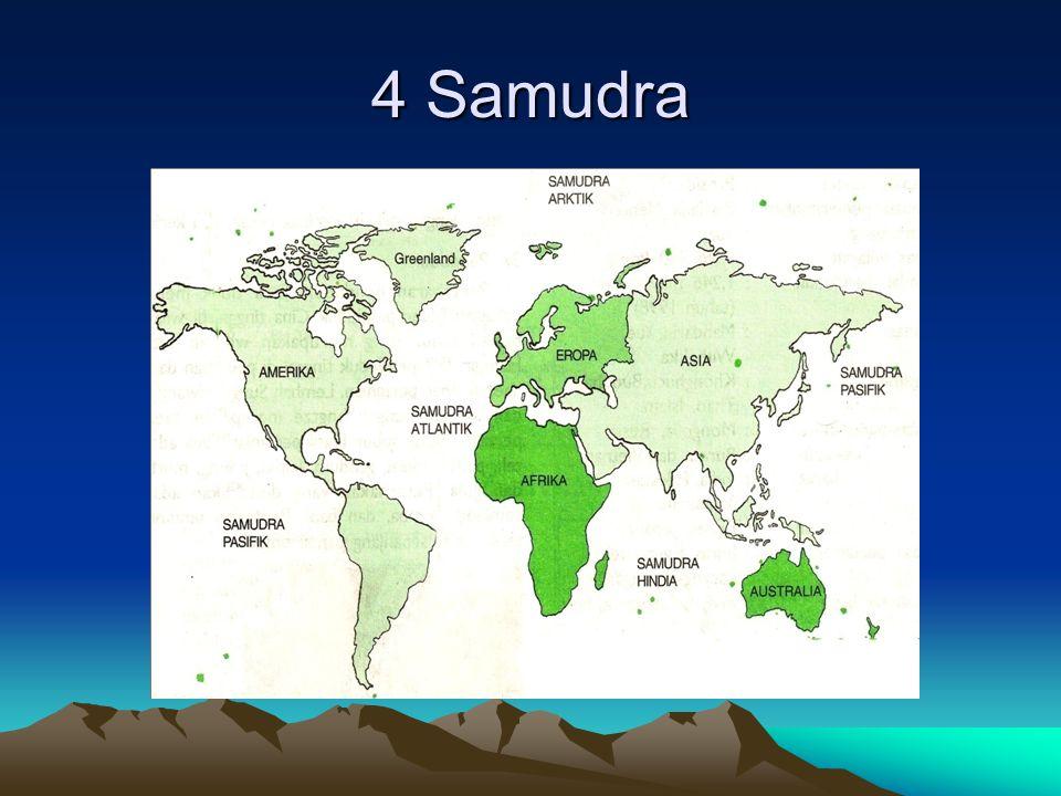 4 Samudra