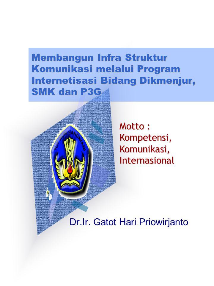Dr.Ir. Gatot Hari Priowirjanto