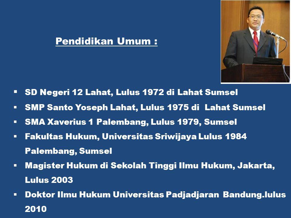 SD Negeri 12 Lahat, Lulus 1972 di Lahat Sumsel