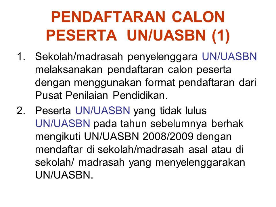 PENDAFTARAN CALON PESERTA UN/UASBN (1)