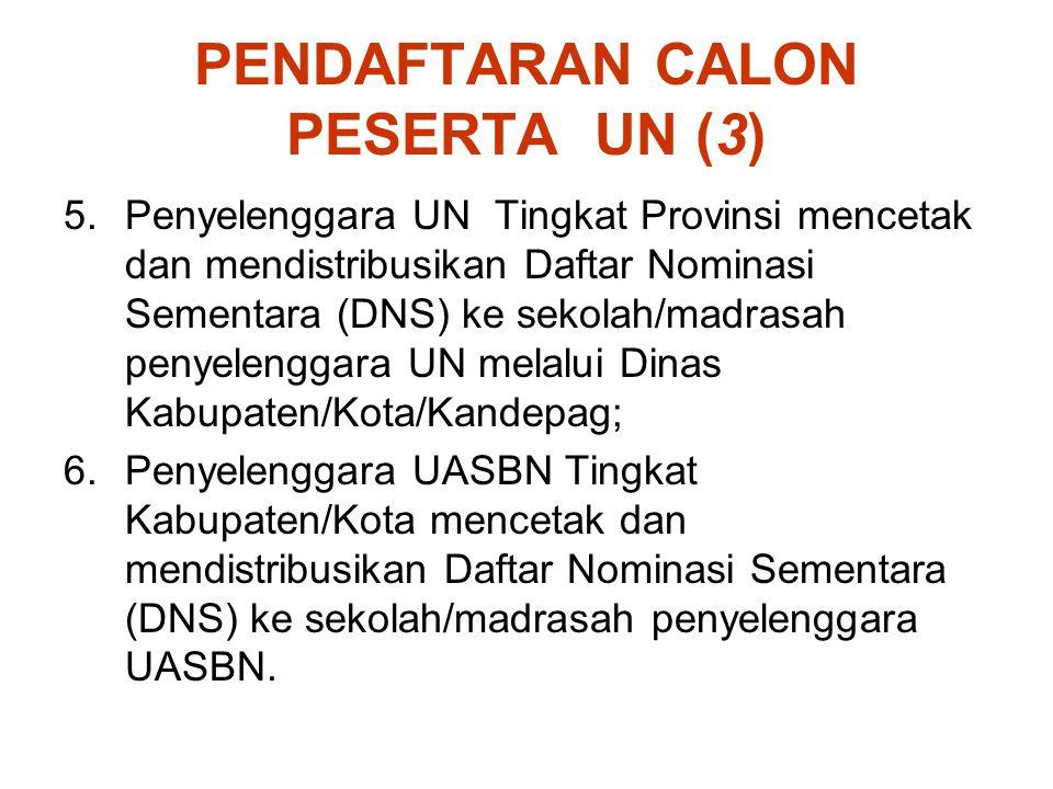 PENDAFTARAN CALON PESERTA UN (3)