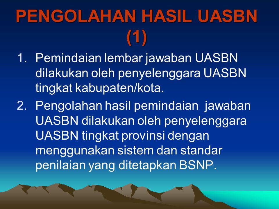 PENGOLAHAN HASIL UASBN (1)