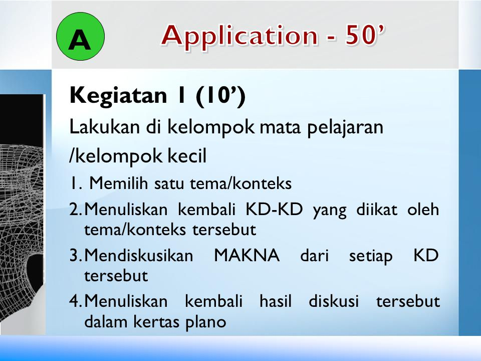 Application - 50' A Kegiatan 1 (10')