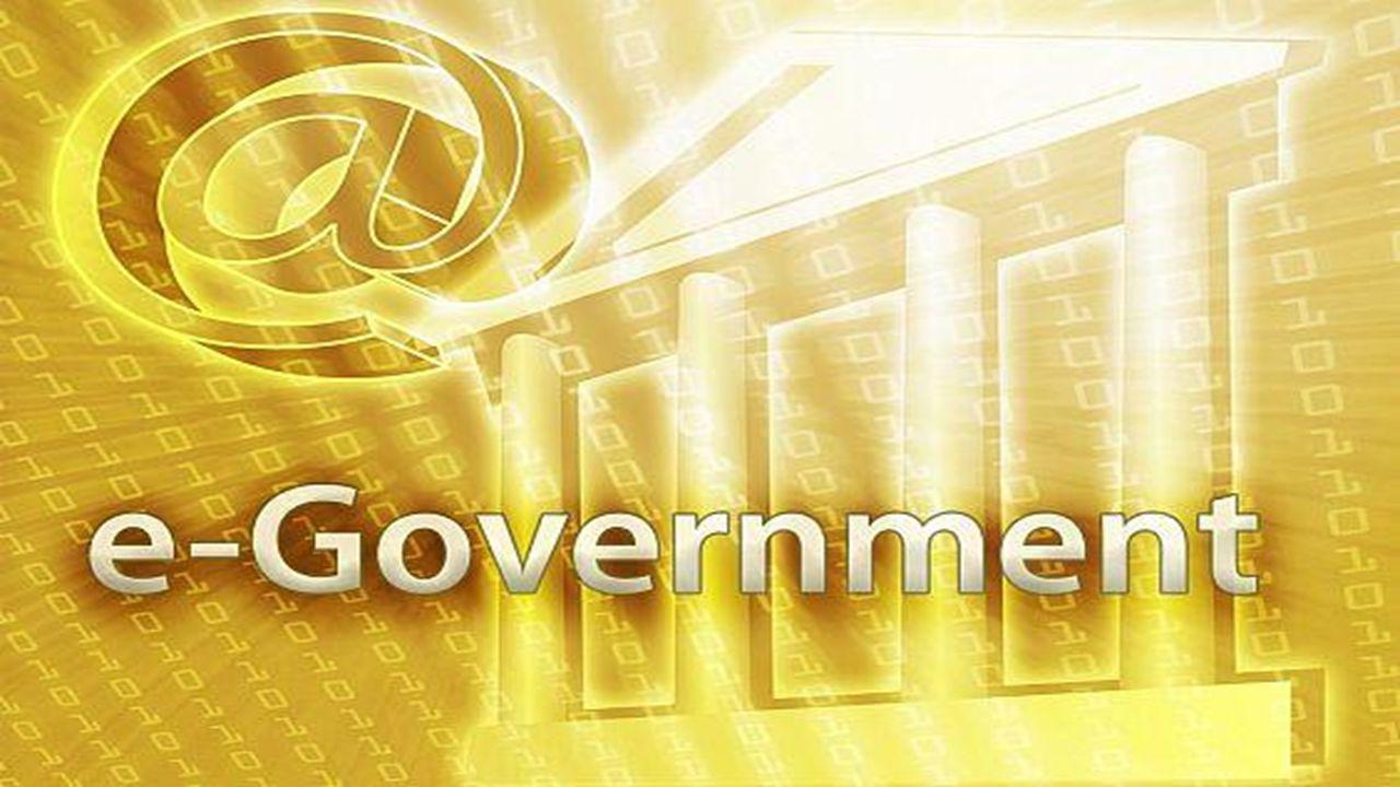 Apa itu e-Government