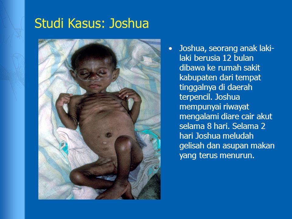 Studi Kasus: Joshua