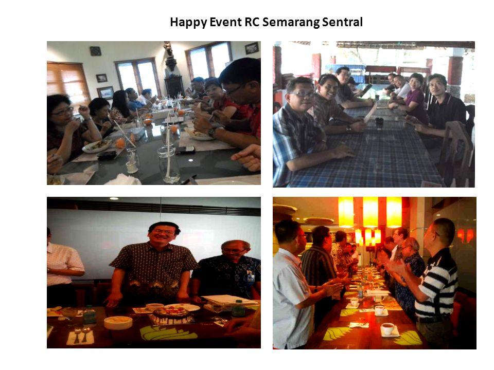 Happy Event RC Semarang Sentral