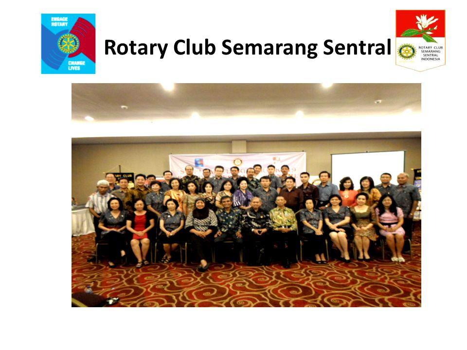 Rotary Club Semarang Sentral