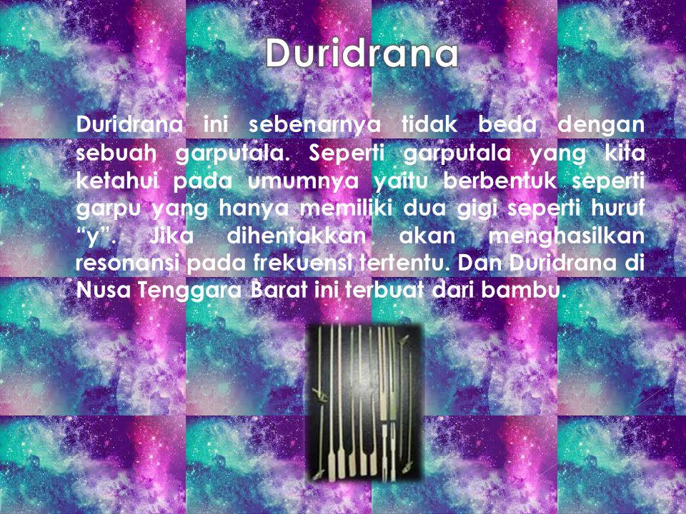Duridrana