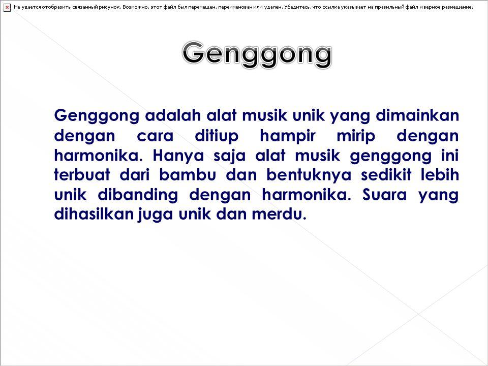 Genggong